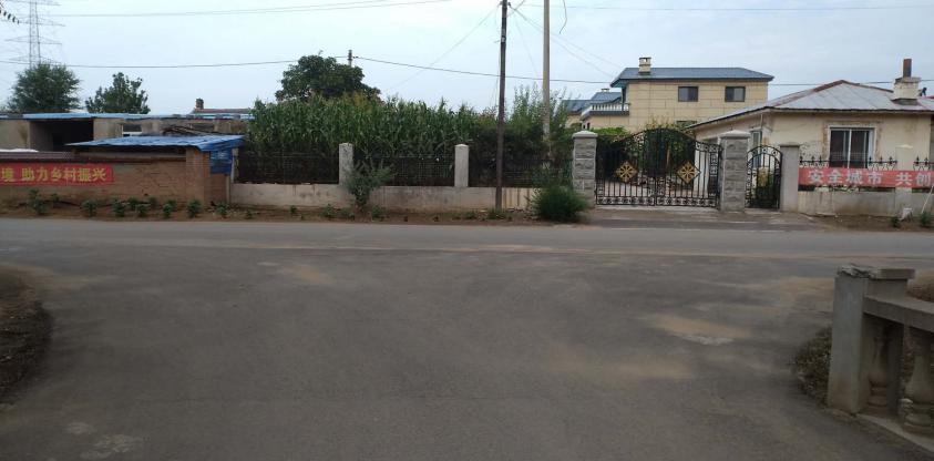 沈阳市浑南区新时代文明实践中心:  开展村庄卫生清洁整治志愿行动