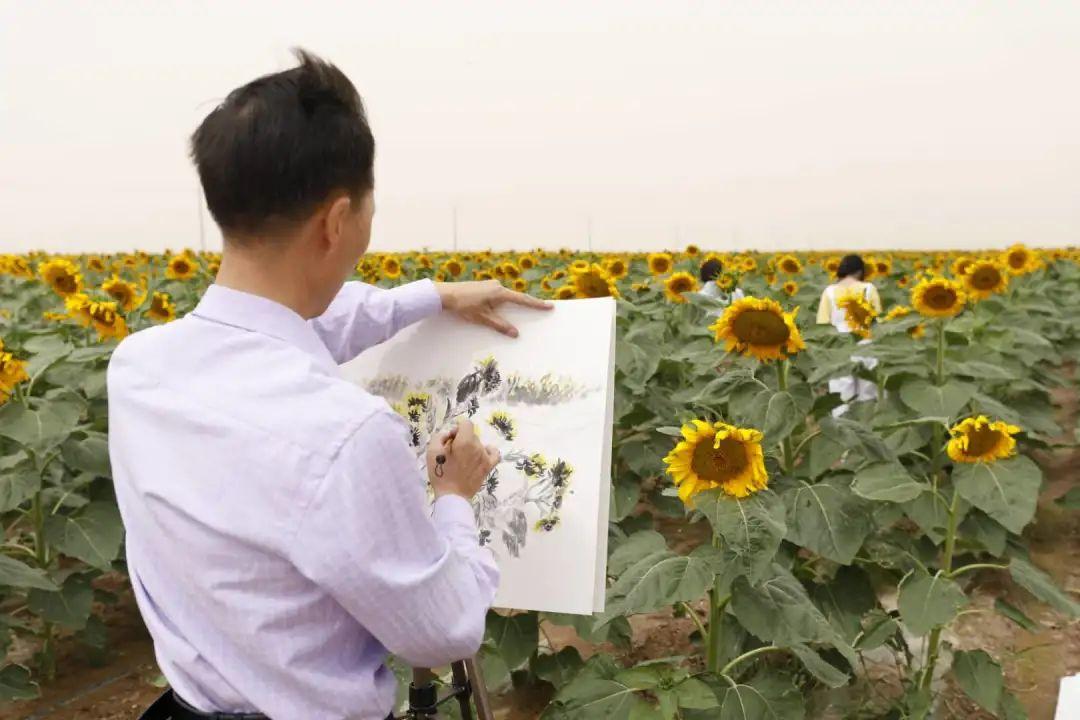 甘肃省美术家协会会员亢万生