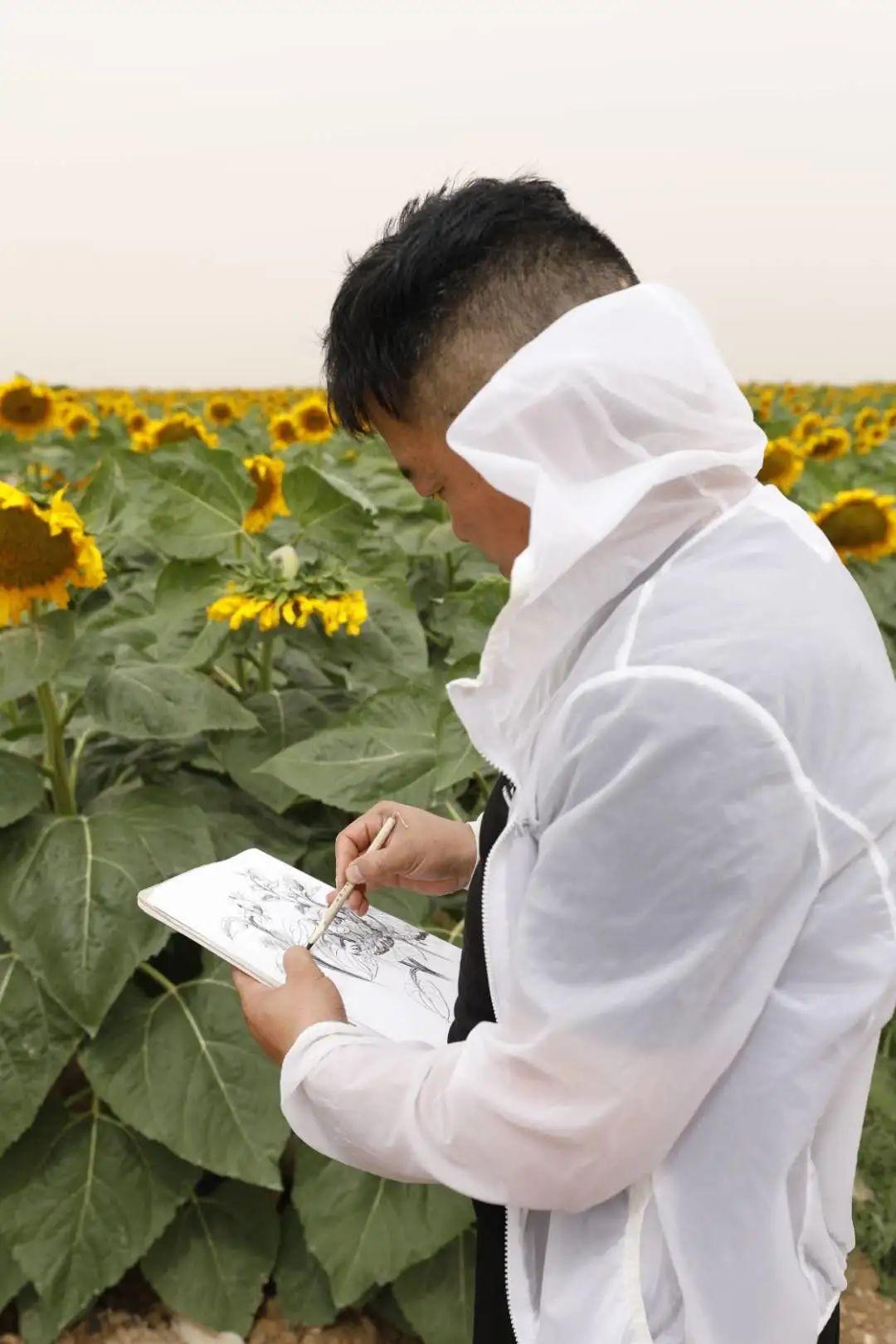 甘肃省美术家协会会员李志宏