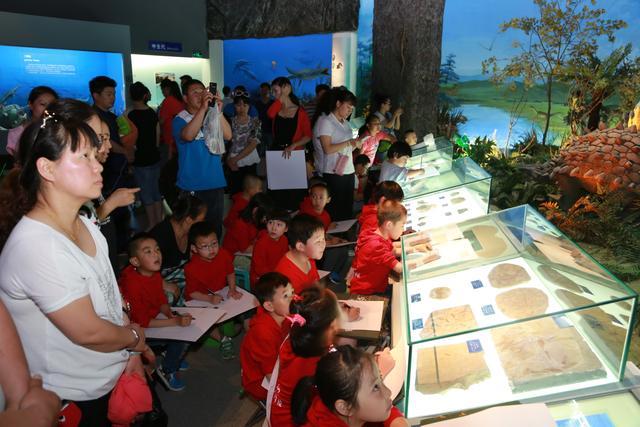 51个龙江研学游目的地,承包这个暑期!龙江明日之子,出发吧!