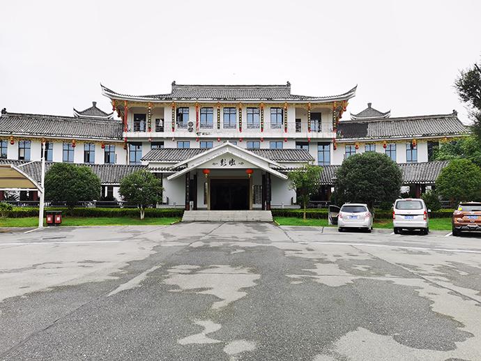 張德華創立的湖北彭墩科技集團有限公司。