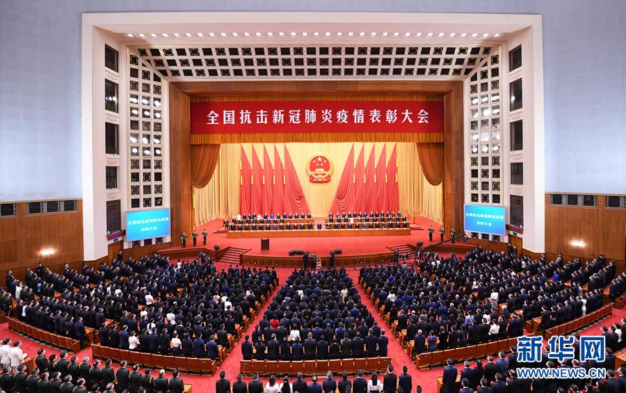 """""""全国抗疫先进""""宁波6项荣誉一半在北仑,均与ta相关!"""