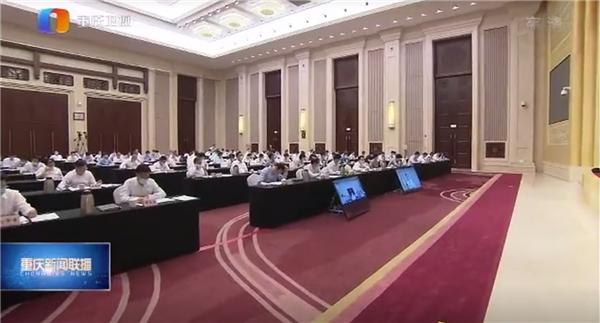 重庆市政府依托中科云从等重点企业 加快发展人工智能产业