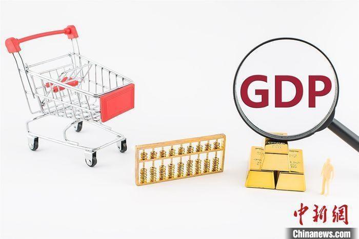 gdp和居民收入