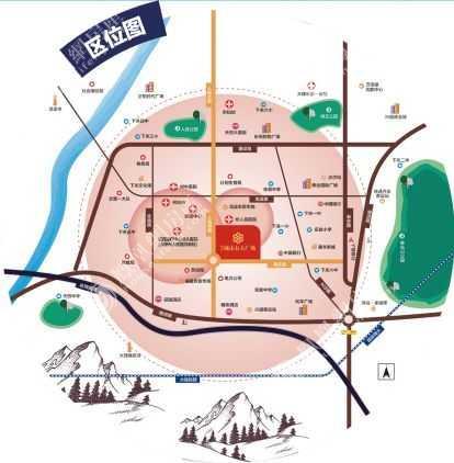 纳思·城市春天规划图2