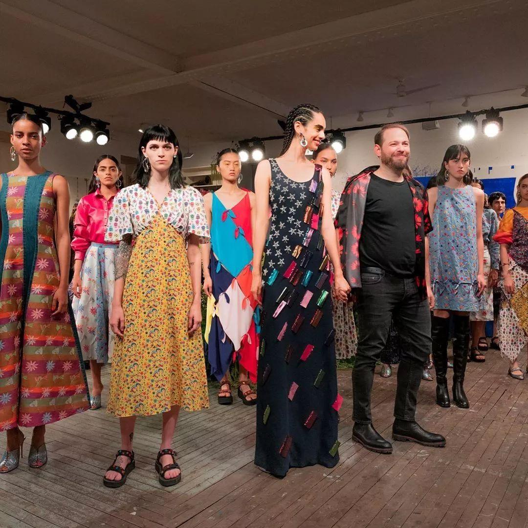 Fashion A-M 时尚术语指南 | Part 1