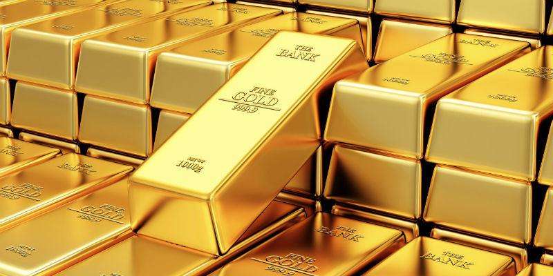 分析师:现在或许是大幅买入黄金的时机