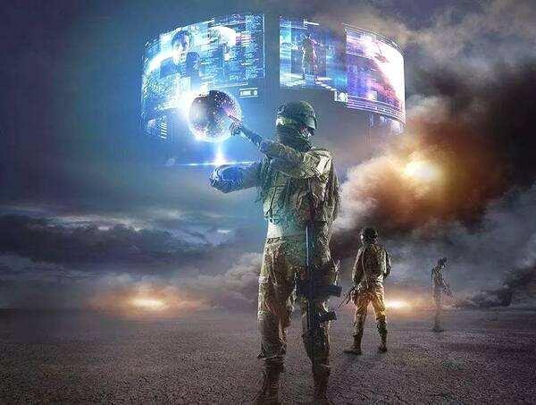 财经资讯_军用5G技术有多重要?武器装备实现万物互联,智能眼镜直播战争 ...