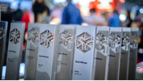 连续四年受到ISPO全球设计大奖的青睐 KJUS实至名归