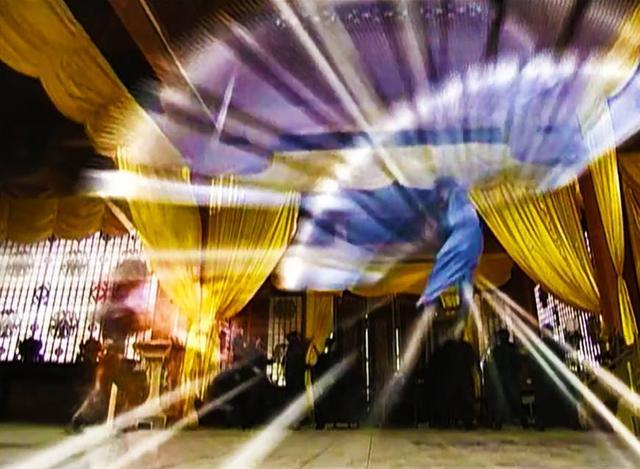军事资讯_风云中万剑归宗与金庸笔下独孤九剑 哪个更胜一筹?_凤凰网国学 ...