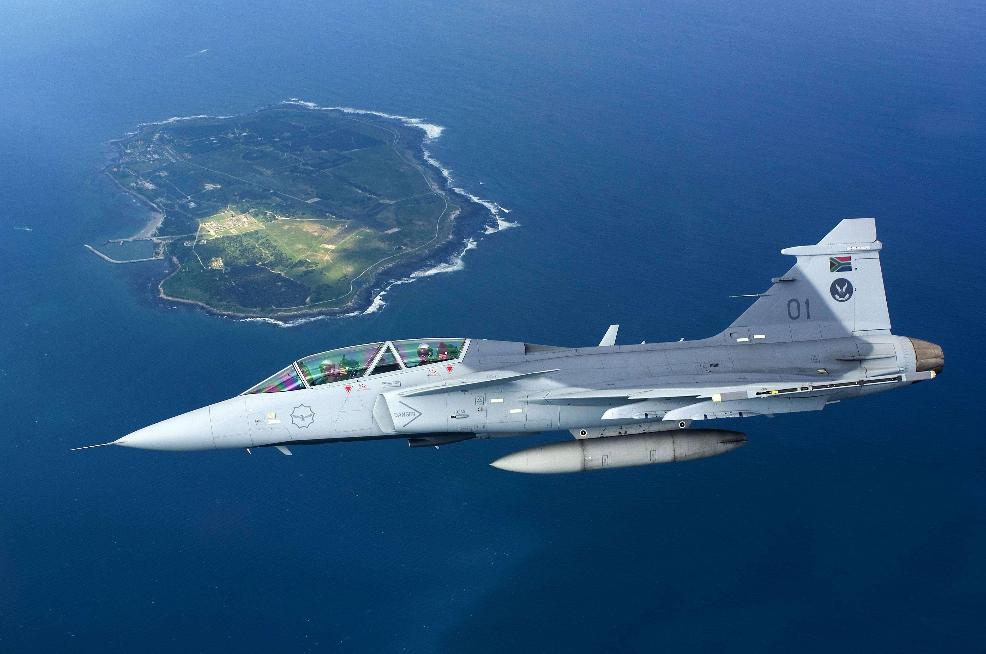 中泰空军联合训练开幕,歼10C首次对抗西方战机
