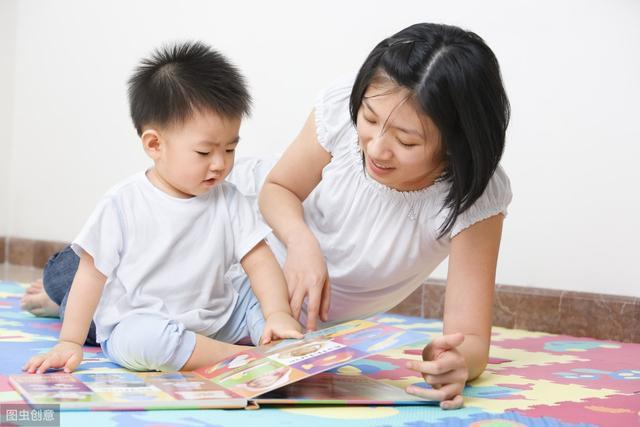 孩子的成长,离不开家庭教育,教你做一个有耐心的父母