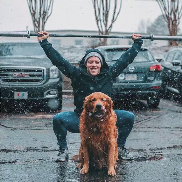 冬季到来了,为什么越冷越要健身?