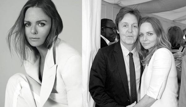 奢侈品鉴定|优奢易拍新增鉴定品牌:Stella McCartney(丝黛拉·麦卡妮)(服饰)