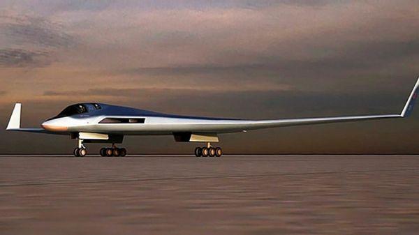 """俄军欲打造俄版""""B-2轰炸机"""",美媒:昂贵且用处不大"""
