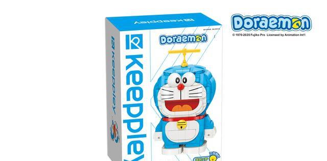 KEEPPLEY带着哆啦A梦和童年时光一起回来啦! 业内 第9张