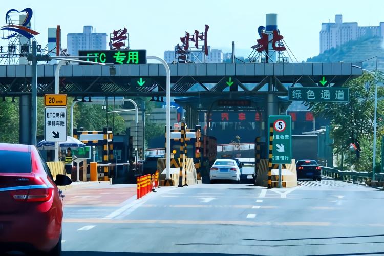 ETC车道出口不显示全程通行费用 交通运输部回应来了