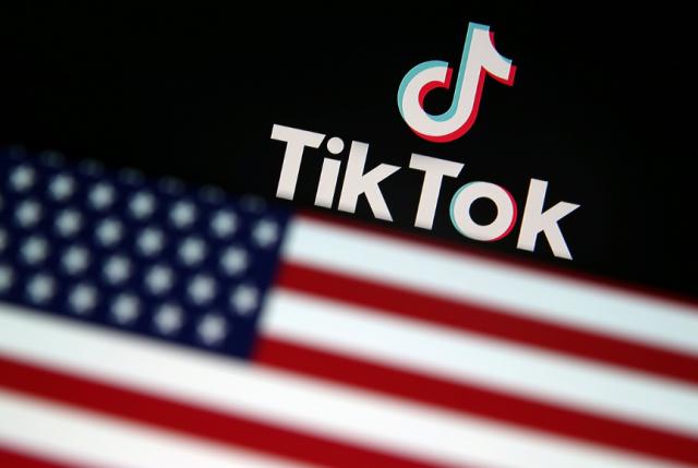 【23励志网】_美国法官公布TikTok判决结果后,美国政府作出回应