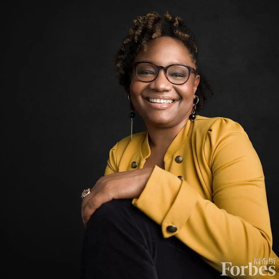 对话希达·霍奇:人工智能领域的未来领袖