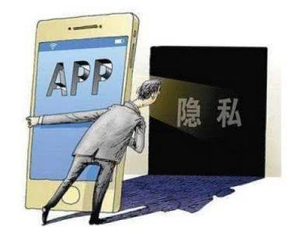 APP偷听在技术上可行(图源网)