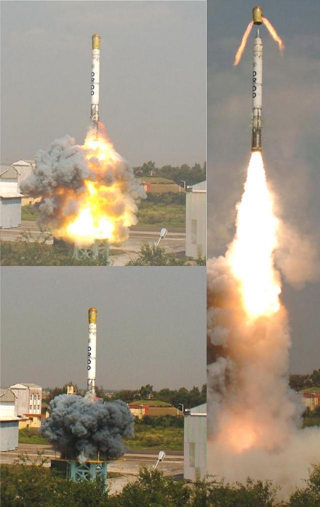 【彩乐园2注册进入12dsncom】_印媒叫嚣:印度新型导弹可覆盖中国多个主要城市