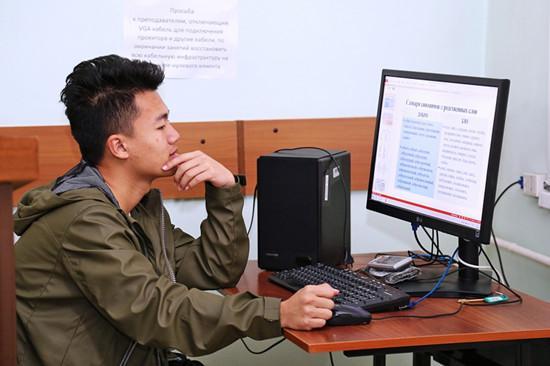 俄罗斯多所高校计划为无法返俄的中国留学生提供远程教学
