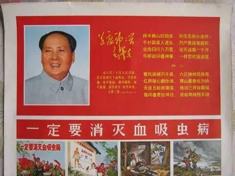 毛主席时代是民族复兴制度、经济的基础建设大时代!