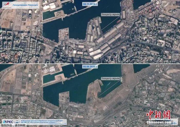 【企业网络营销方法】_黎巴嫩大爆炸令全世界揪心 那里的中国同胞还安好吗?