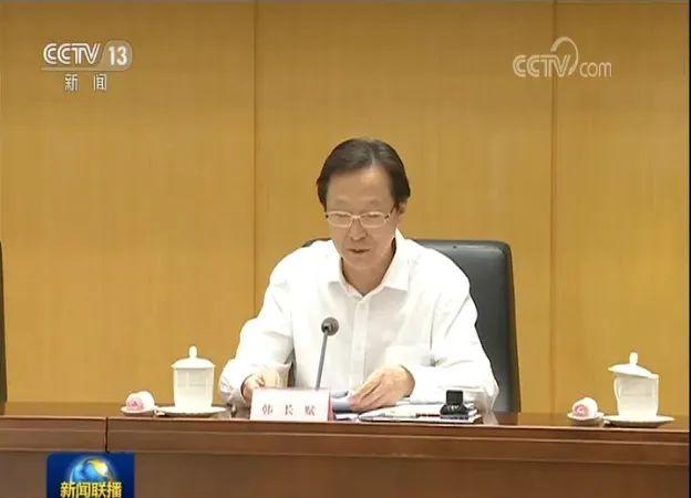 【亚洲天堂外链建设】_韩正部署这项任务后,部长离京,公安部再下新命令