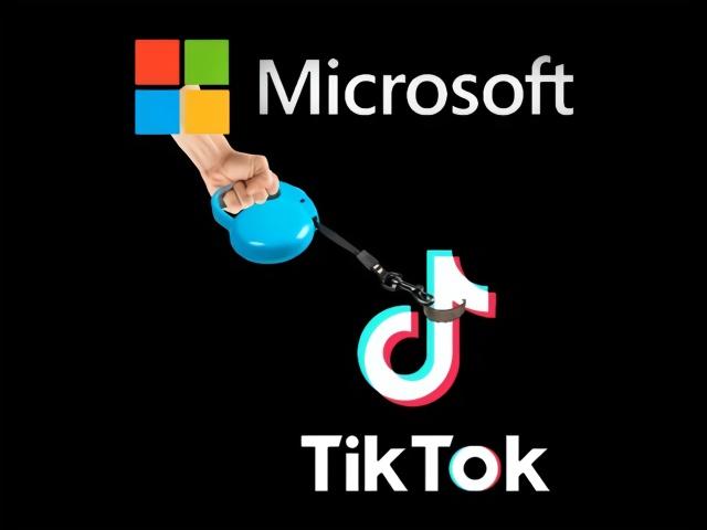 字节跳动同意剥离TikTok美国业务是喜是忧