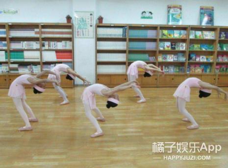 还记得《武林外传》的展红绫吗?她退圈后当舞蹈老师了? 八卦 第30张