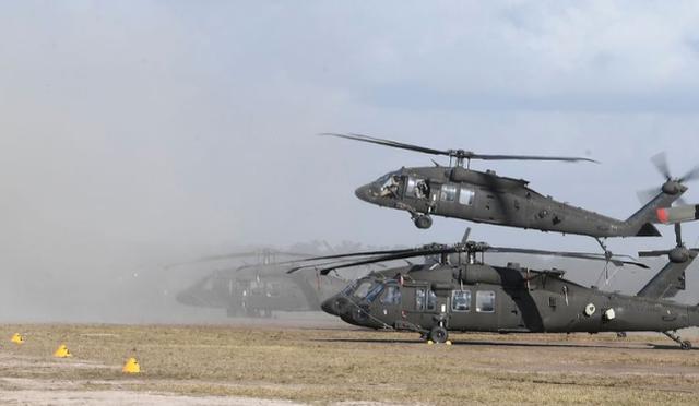 """美陆军未来""""突击航空器""""将从这两款飞行器中选,谁能胜出?"""