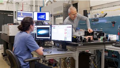 阿贡实验室利用人工智能优化材料工艺