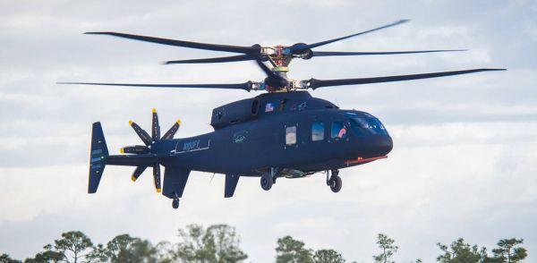 与中俄对抗面临空运困难 美空军欲借陆军项目更新直升机