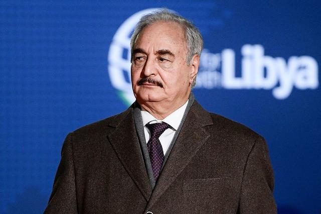 形势一片大好,利比亚国民军为何选择了停火?