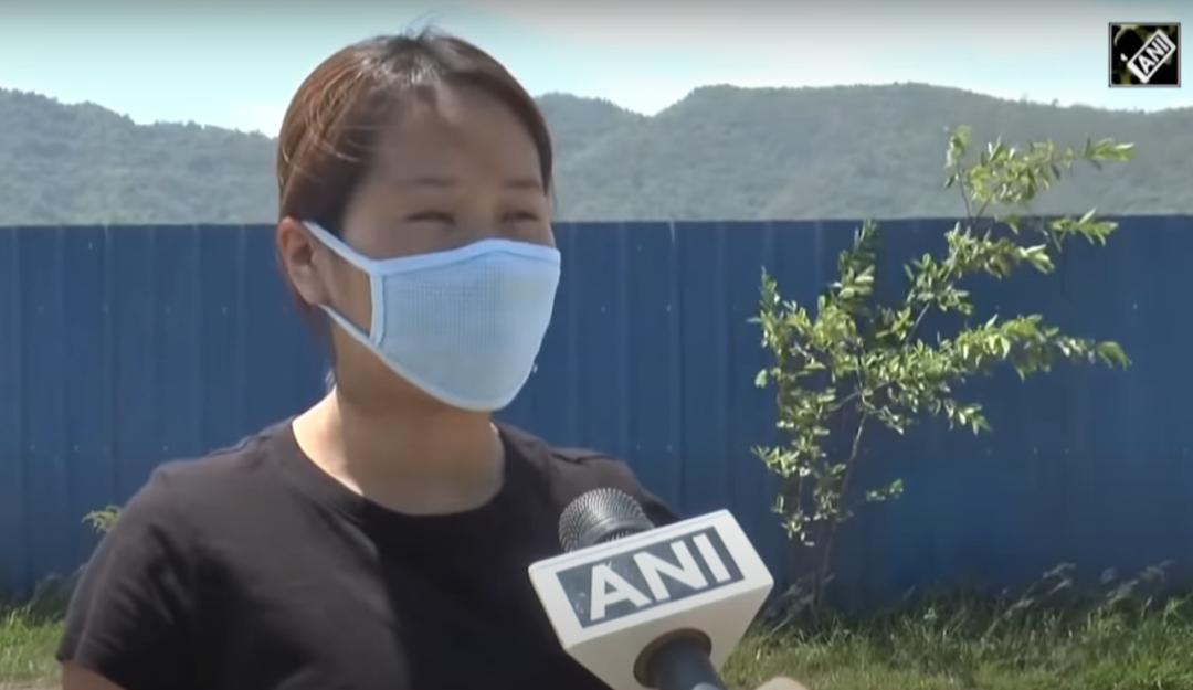 【比原链】_印度185名护士集体辞职,因长相酷似中国人饱受歧视