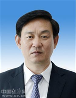 张志军当选长春市市长(图