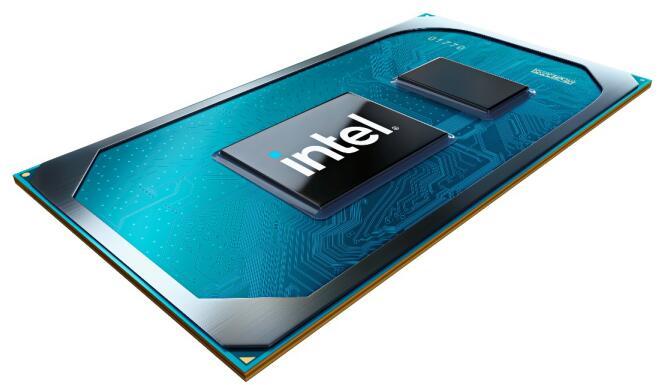 英特尔发布物联网增强处理器,产品性能AI能力功能安全提升显著