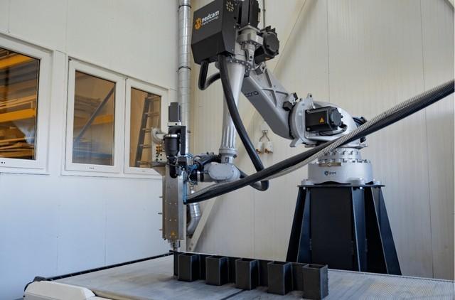 DSM开发新的大幅面FGF 3D打印应用程序