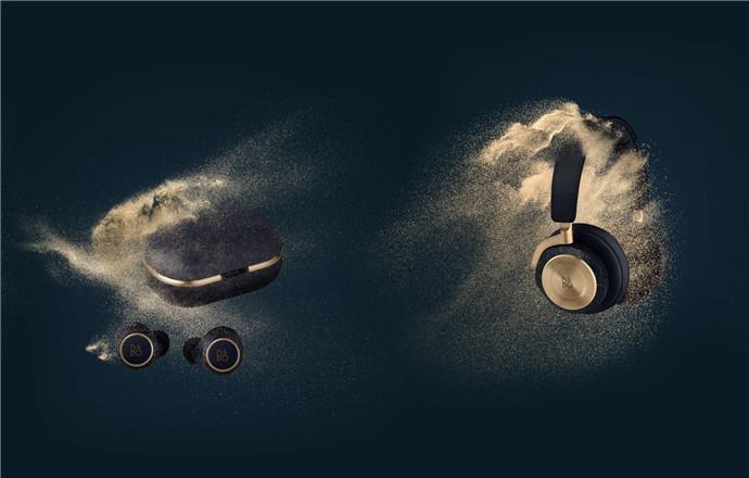 限量 Bang & Olufsen限量系列全新配色,Stardust Blue星尘蓝璀璨回归