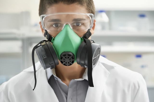防毒面罩对病毒有用吗?防毒面罩与口罩对比