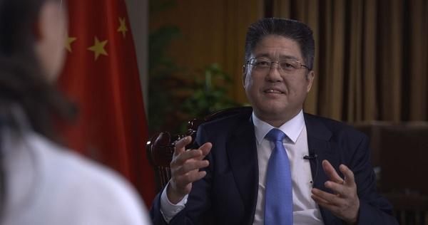 【网络推广大熊猫优化】_外交部副部长乐玉成:复活冷战是时空错乱之举