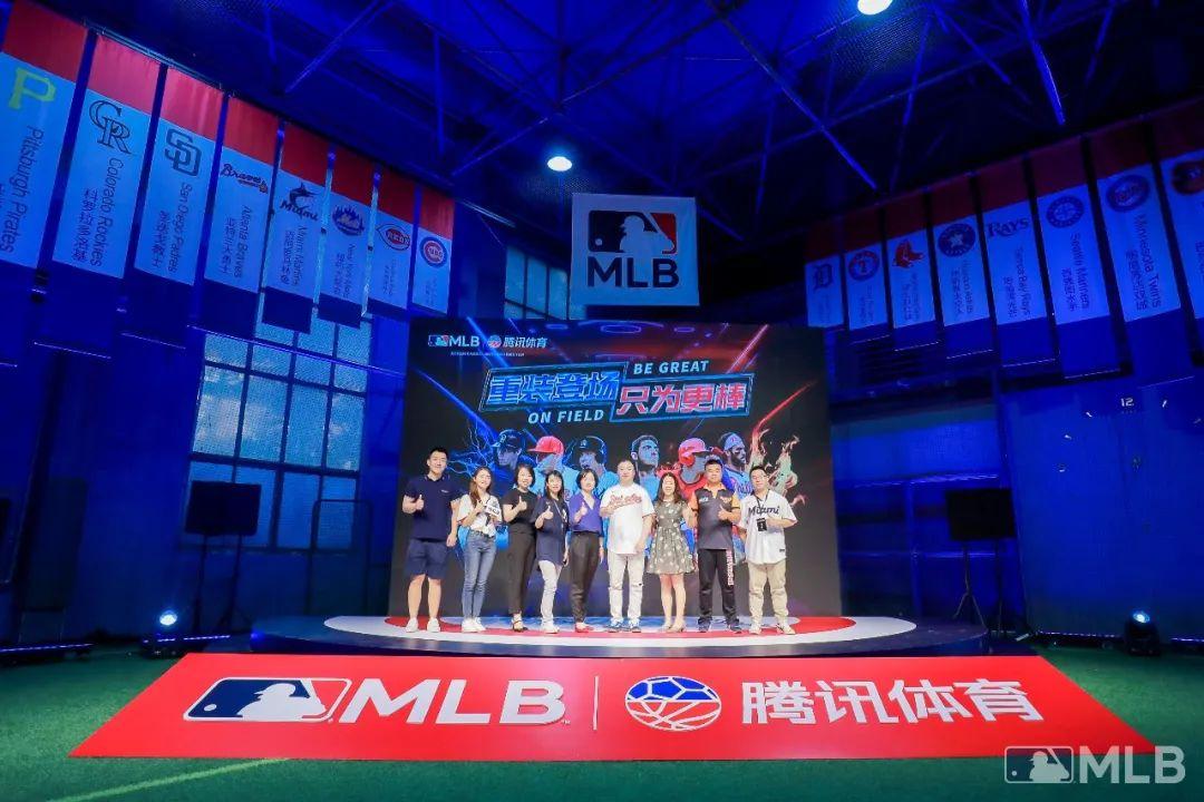 MLB新赛季揭幕,让「后浪」满意的棒球故事一个都不少