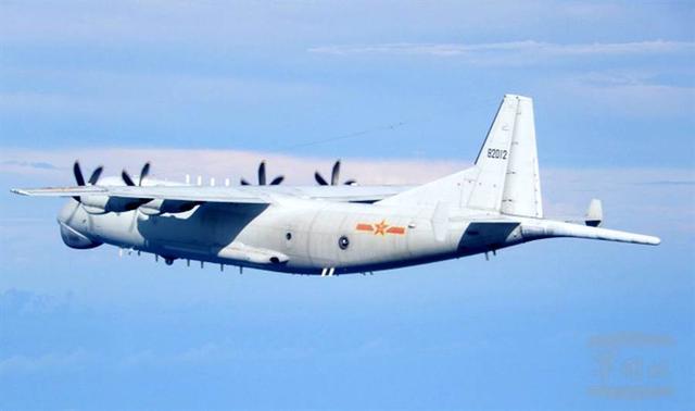 【车源168】_连10天!解放军军机进入台湾西南空域,高度仅2000米