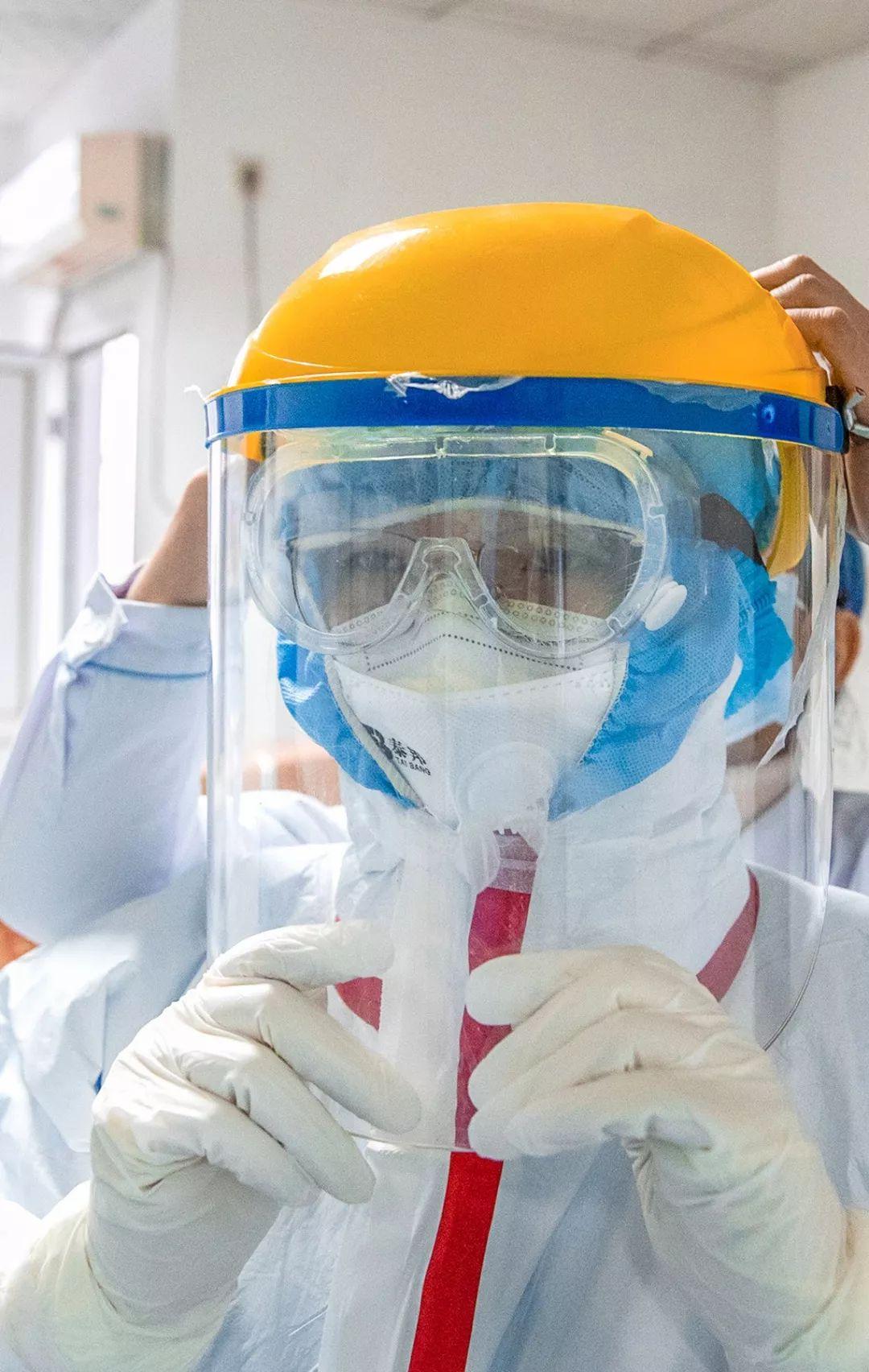 感染病毒后的168小时,你的体内都发生了什么?插图7