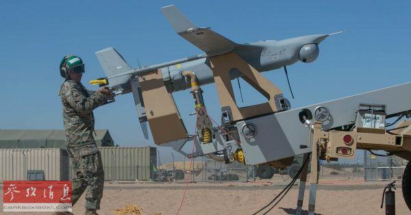 """""""城市上空的眼睛"""",新传感器令美军无人机视野更广"""