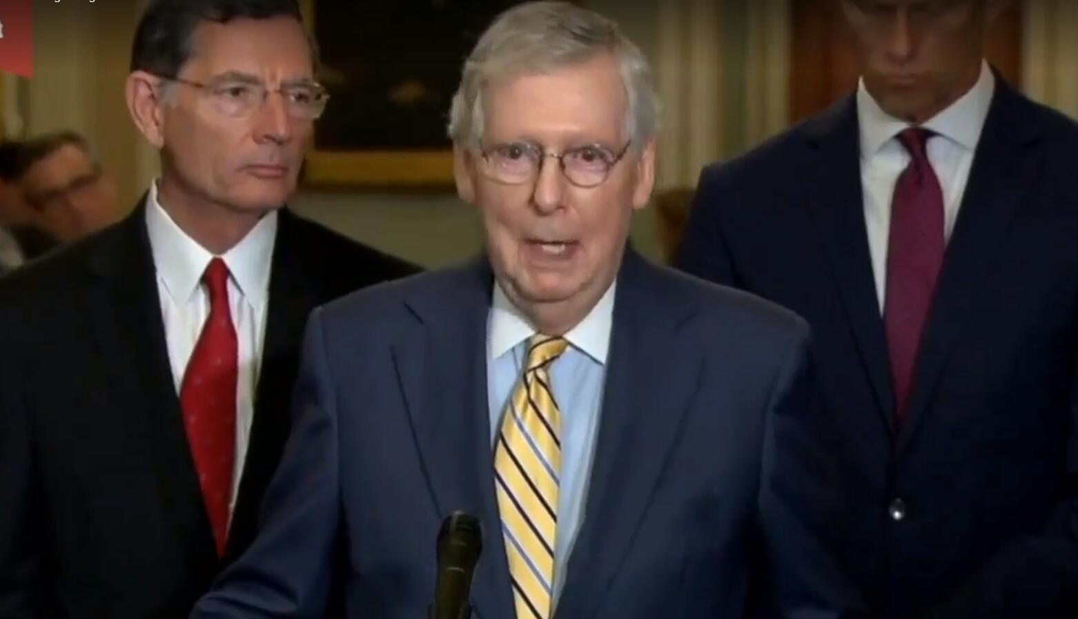 """【美卡币】_全国人大涉港议程一出,美议员就叫嚣""""重新审视中美关系"""""""