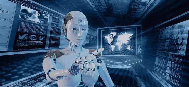 """人工智能赋能企业管理,如何让RPA更""""聪明""""?"""