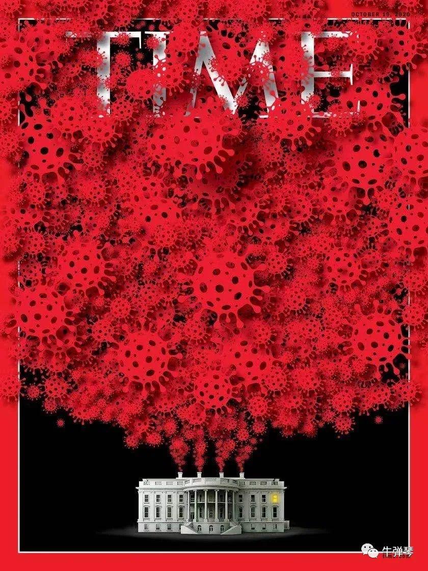 【外贸炮兵社区app】_《时代》周刊看不下去了,发了最震撼的一张封面