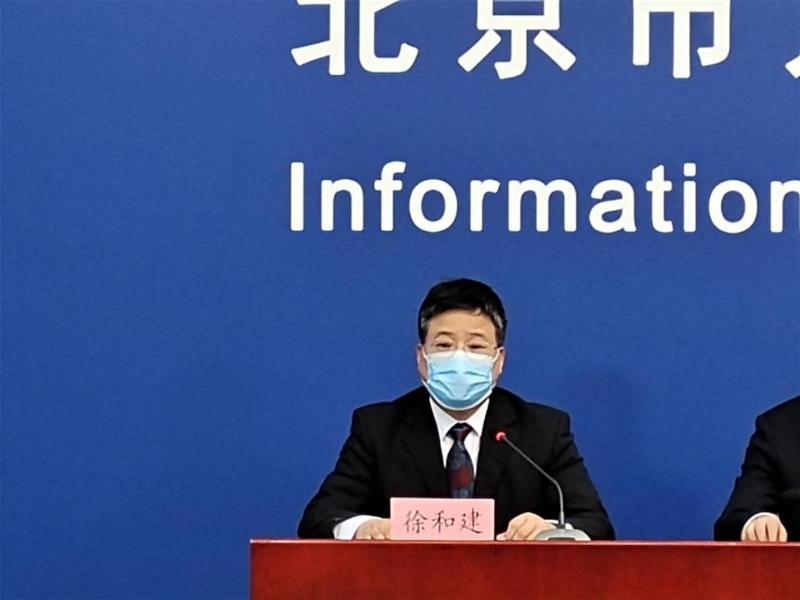 深圳上门spa会所_北京:昨日新增无症状感染者1例